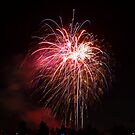 The 4th of July #2 by jbiller