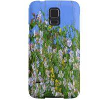 Summer Hedgerows iPhone Case Samsung Galaxy Case/Skin