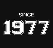 since 1977 by WAMTEES