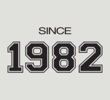 Since 1982 by WAMTEES