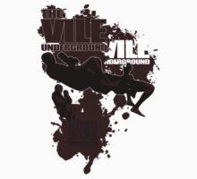 VILE UNDERGROUND 0 by GUNHOUND