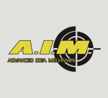 Advanced Idea Mechanics (comics) by gerrorism