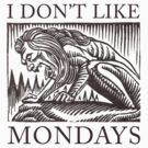 I Don't Like Mondays by wonder-webb