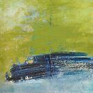 swept away by Iris Lehnhardt