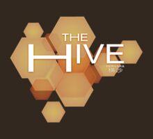 The Hive by bubblemunki