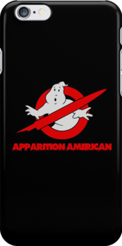 Apparition American by Stixanimated