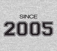 Since 2005 by WAMTEES
