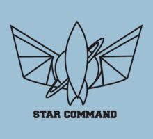 Star Command [Black] by nimbusnought