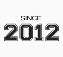Since 2012  by WAMTEES