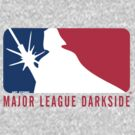 MLD Major League Darkside Logo by Antatomic