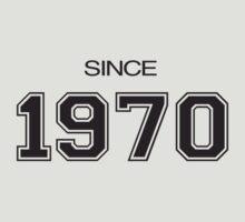 Since 1970 by WAMTEES