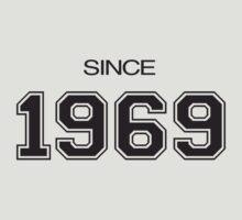 Since 1969 by WAMTEES