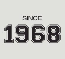Since 1968 by WAMTEES