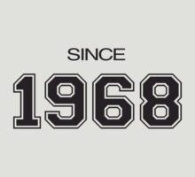 Since 1968 by WAMTEES