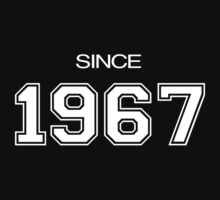 Since 1967 by WAMTEES