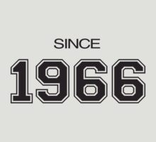 Since 1966 by WAMTEES