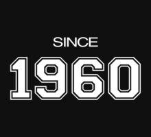 Since 1960 by WAMTEES