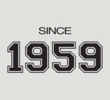 Since 1959 by WAMTEES