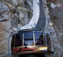 Tramway to the Top by RichardsPC