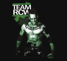 "TEAM RCW ""Fight the Power"" Voodoo by GUNHOUND"