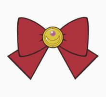 Sailor Scout by RancidYogurt