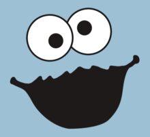 Kookie Monster by erndub