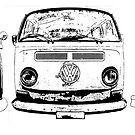 Kombi by Herandi