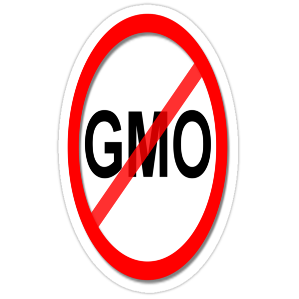 GMO IS BAD! by Oddman