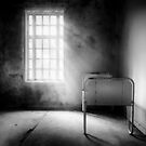 The Asylum Project Part XII - Empty Bed by Erik Brede