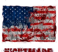 Grunge Dan Murdoch T-Shirt by DMurdoch1388