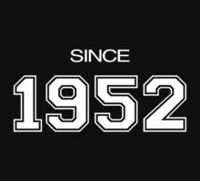 Since 1952 by WAMTEES