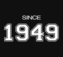 Since 1949 by WAMTEES
