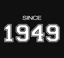 Since 1949 by WAMTEES