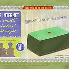 Internet Coupon by surlana