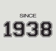 Since 1938 by WAMTEES