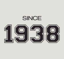 Since 1938 by WAMTEES