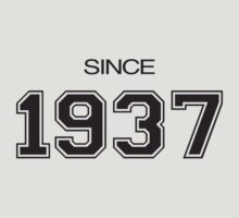 Since 1937 by WAMTEES