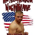 The All-American Nightmare Dan Murdoch by DMurdoch1388