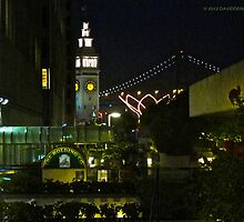 Embarcadero 2 by David Denny