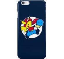 Shell-shocked iPhone Case/Skin