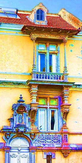 beautiful window by terezadelpilar~ art & architecture