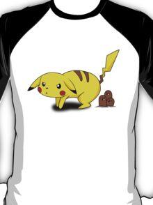 Poopachu T-Shirt