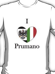I Heart Prumano T-Shirt
