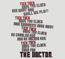 Tick Tock T-Shirt