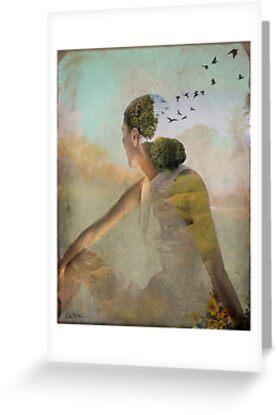 Summer Dreaming by Catrin Welz-Stein