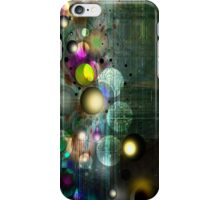 Mood Swings iPhone Case/Skin