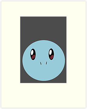 Squirtle Ball by Rjcham