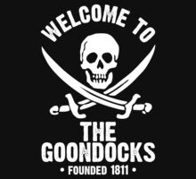 Welcome to the Goondocks by machmigo