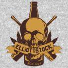 Elliottstock v.2 by gorillamask