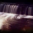 Waterfall by Rookwood Studio ©